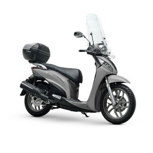 Kymco People Scandicci