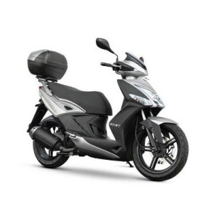 Kymco Scandicci