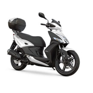 Kymco Scandicci Vasco Masini